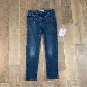 Piper Straight Leg Jeans